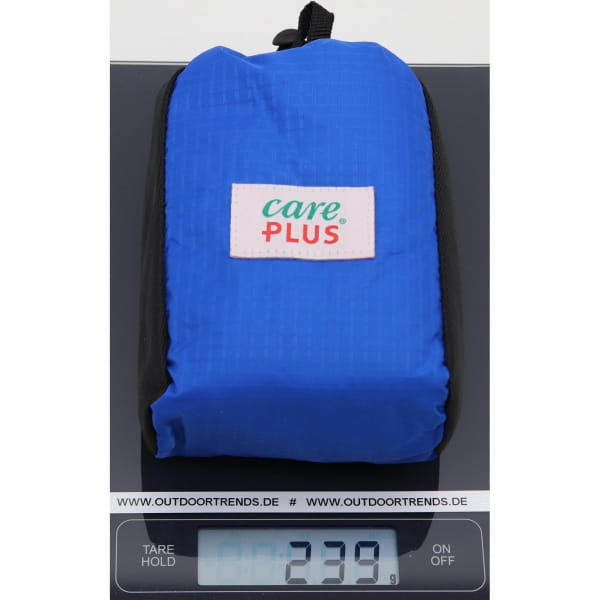 Care Plus Travel Towel - Funktionshandtuch - Bild 5