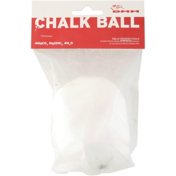 DMM Chalk Ball 60 g - Magnesium - Bild 1