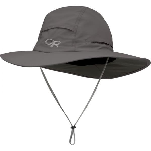 Outdoor Research Sombriolet Sun Hat - Sonnen-Hut pewter - Bild 1
