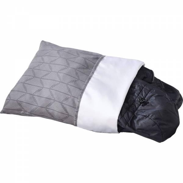 Therm-a-Rest Trekker Pillow Case - Kissenüberzug grey print - Bild 3
