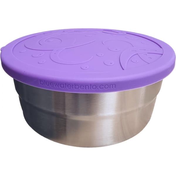 ECOlunchbox Seal Cup Jumbo - Edelstahl-Silikon-Dose - Bild 1