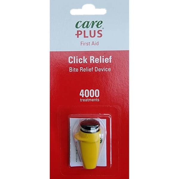 Care Plus Click Relief - Linderung bei Mückenstichen - Bild 1